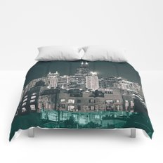 Chicago | Project L0̷SS   Comforters