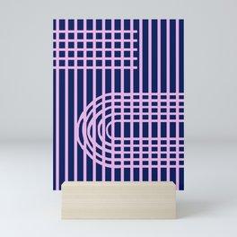 Vibes Mini Art Print