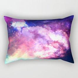 Brouillard Rectangular Pillow