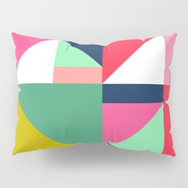 scandinavian chic Pillow Sham