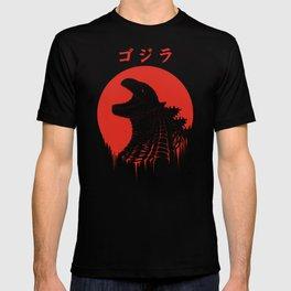 Kaiju Regeneration T-shirt