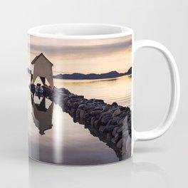 Madla boat house Coffee Mug
