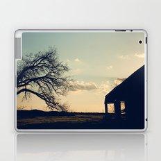 A Sad End Laptop & iPad Skin