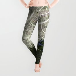 Defying the winds Leggings