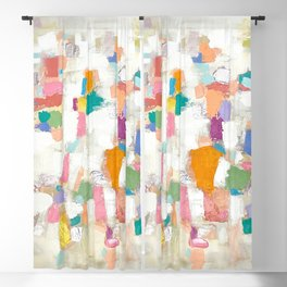 CARTEGENA Blackout Curtain