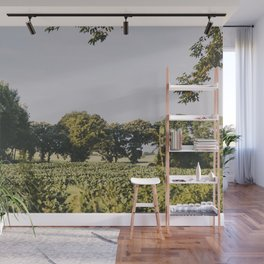 Midwest Summers, V Wall Mural