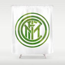 Football Club 10 Shower Curtain