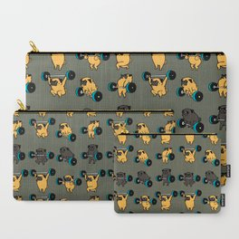 OLYMPIC LIFTING PUG Carry-All Pouch