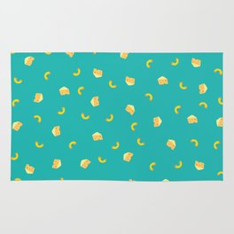Mac 'n' Cheese Rug