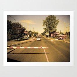 050912.005 Art Print