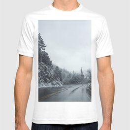 Icy Bliss T-shirt