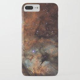 Gamma Cygni Nebula iPhone Case