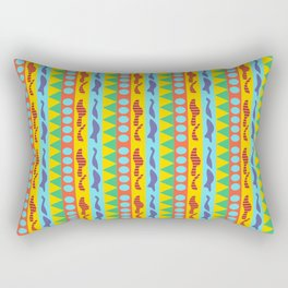 Juicy Rectangular Pillow
