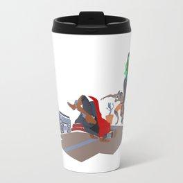 Dance Battle Travel Mug