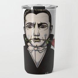 Dracula Travel Mug