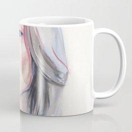 Joan Watson Coffee Mug