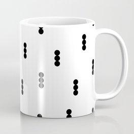 Dottie Rain Coffee Mug