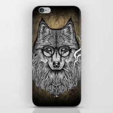 Winya No. 24 iPhone & iPod Skin