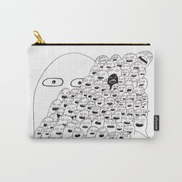 The Lonely Hearts  Carry-All Pouch