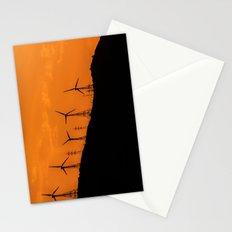 Dawn (Wind) Stationery Cards
