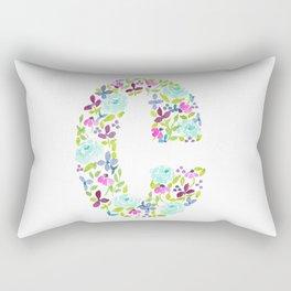 I'll Be C-ing You Rectangular Pillow