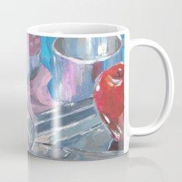 Teh-ko Teh Coffee Mug