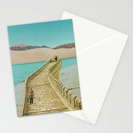 Bridge of the Gods Stationery Cards