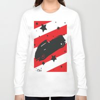 ford Long Sleeve T-shirts featuring Hot Ford by raven's_revelation_city_graphics