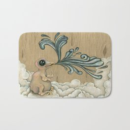 Bird Song Bath Mat