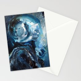 The Pilot's Son Stationery Cards