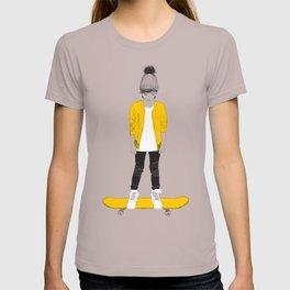 Skater Kid T-shirt