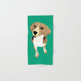 Cleo Hand & Bath Towel