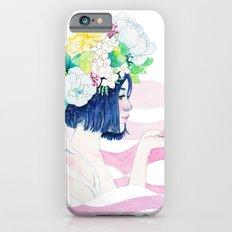 Flower Crown  Slim Case iPhone 6s