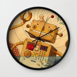 Phase 1 Wall Clock