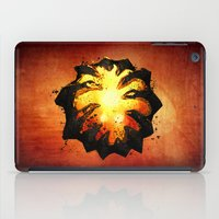 warcraft iPad Cases featuring Immortality! by Hinasei
