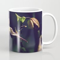 minnesota Mugs featuring Minnesota Lady by Kimberley Britt