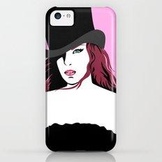 Belinda - Utopia Slim Case iPhone 5c
