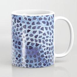 Infinity nets by Yayoi kusam Coffee Mug