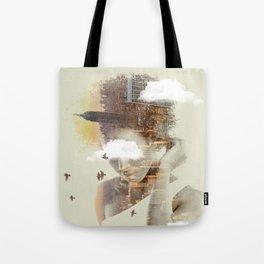 New York City dreaming Tote Bag