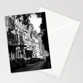 A Roman Street Stationery Cards