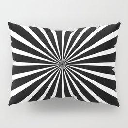 Reverse Your Mind Pillow Sham