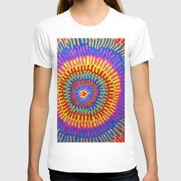 Colour Hole  T-shirt