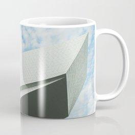 Amsterdam Eye Museum #2 Coffee Mug