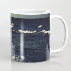 Night's Ocean Mug