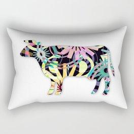 COW-P4 Rectangular Pillow