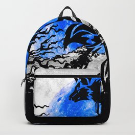 WOLF #3 Backpack