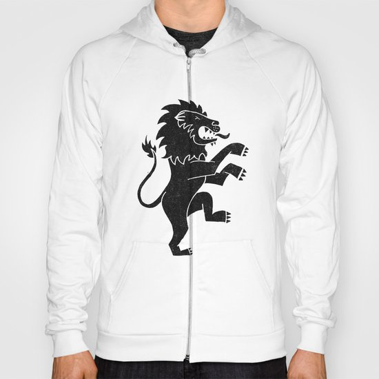 LIONHEART Hoody