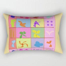 QUILT Rectangular Pillow