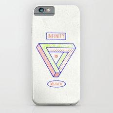 NONFINITY Slim Case iPhone 6s