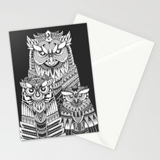 The Ancestors Stationery Cards